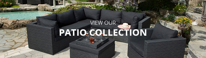 View our Patio Collection
