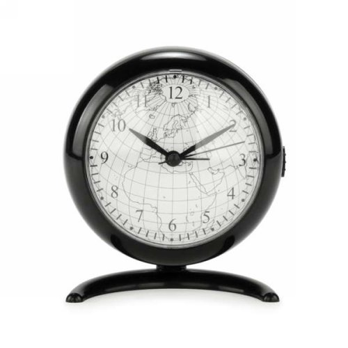 World map motif alarm clock additional information gumiabroncs Image collections
