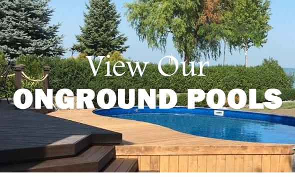 Onground-Pools