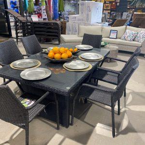 San Marino Dining Set